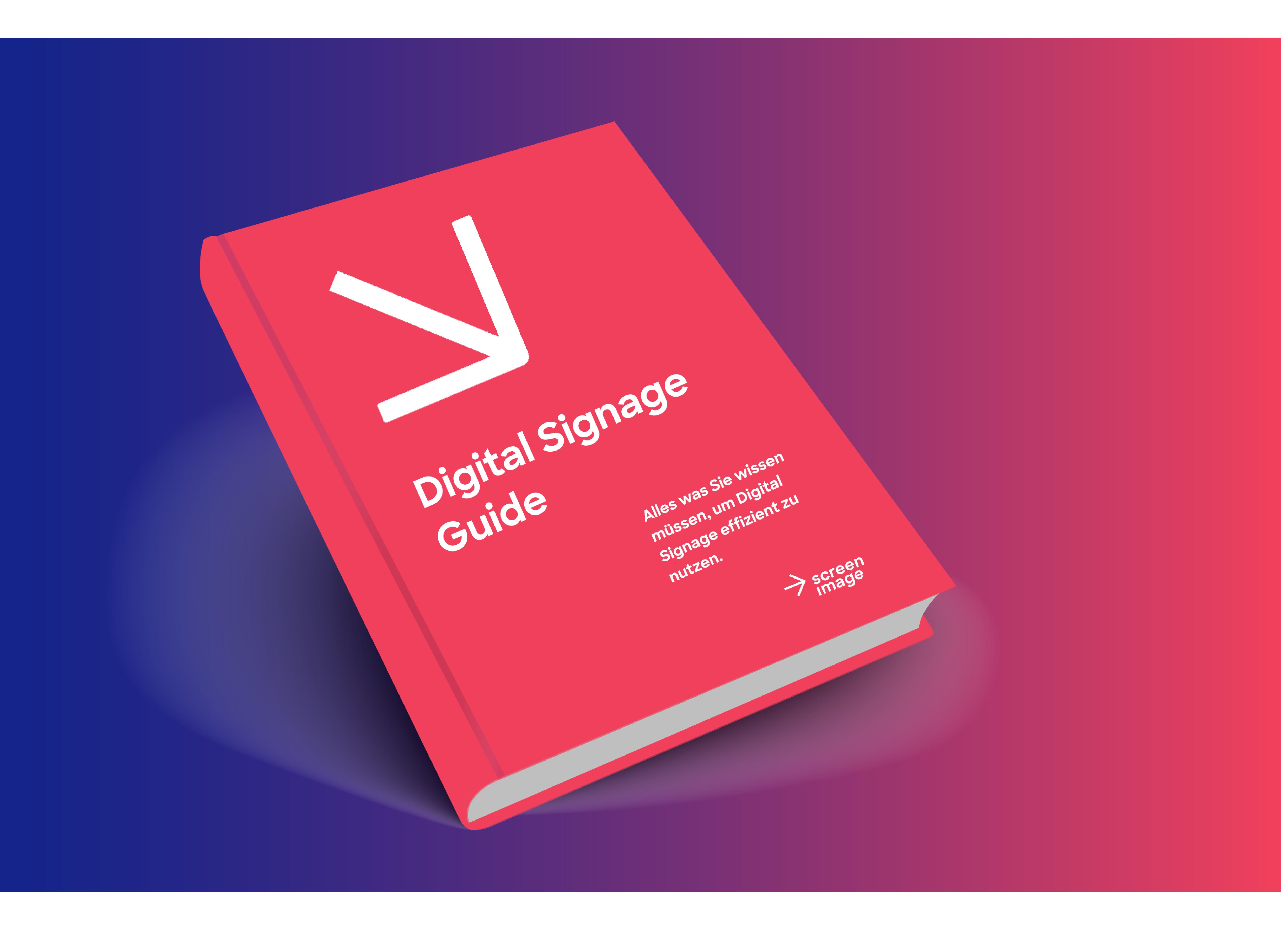 Digital Signage E-Book